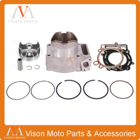 Engine Power OTOM 300CC Cylinder Block Piston Ring Gasket Kit For Bosuer KAYO Xmotor Apollo 250CC ZONGSHEN NC250 Dirt Bike