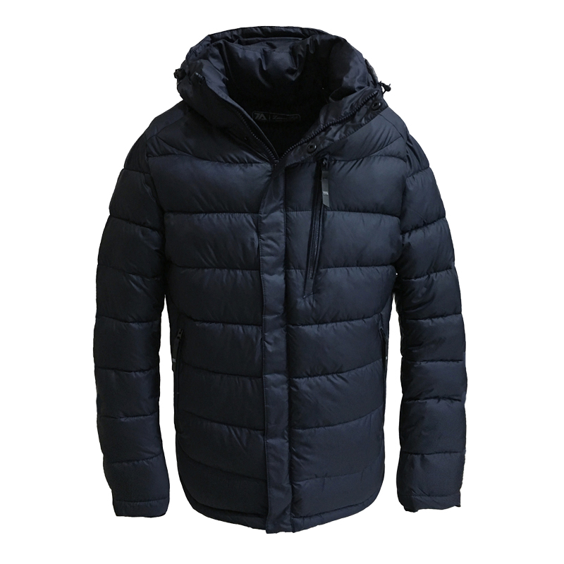 TALIFECK Men Jacket Winter 2019 Warm Mens Jackets And Coats  Casual  Fashion Padded Jacket High Quality Parkas Men's Coat Brand