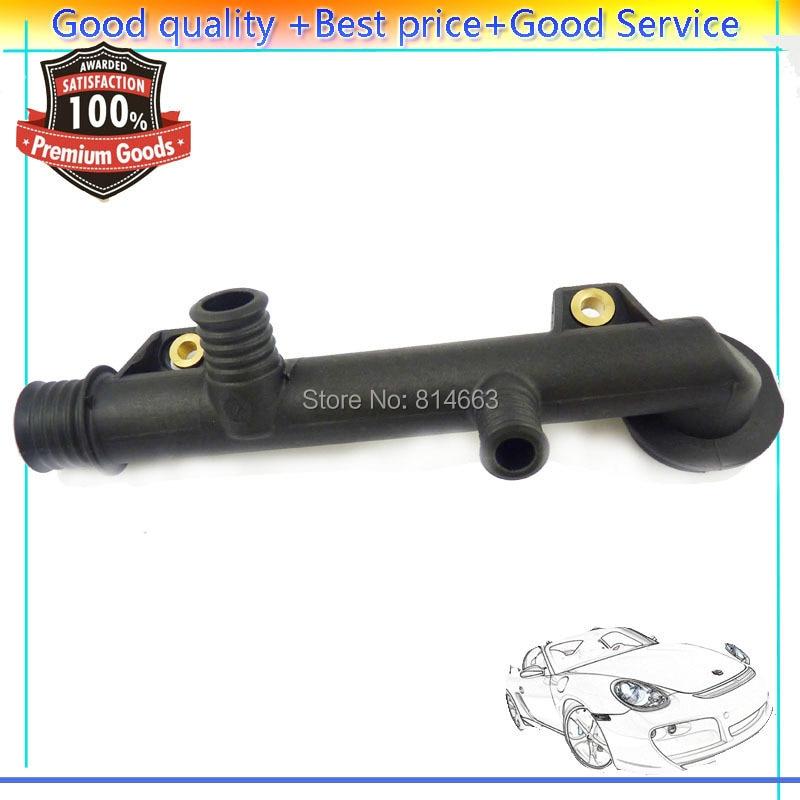 For BMW E30 E36 318i Z3 Water Pipe Connector PREMIUM 11531714738