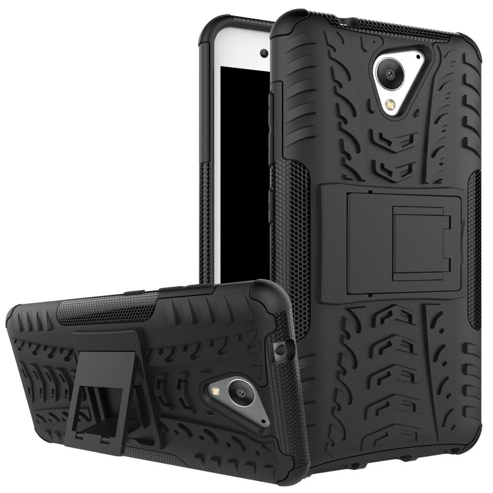 Για θήκη ZTE A510 BA510 5.0 ιντσών TPU & PC Διπλή - Ανταλλακτικά και αξεσουάρ κινητών τηλεφώνων - Φωτογραφία 6