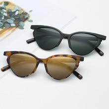 Higodoy Women Classic Cat Eye Sunglasses