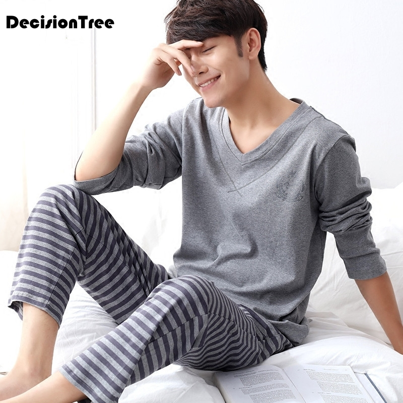 2020 Christmas Paternity Clothes Deer Parenting Home Suits Men Women Suits Long Sleeve Cotton Pajamas Sets Plus