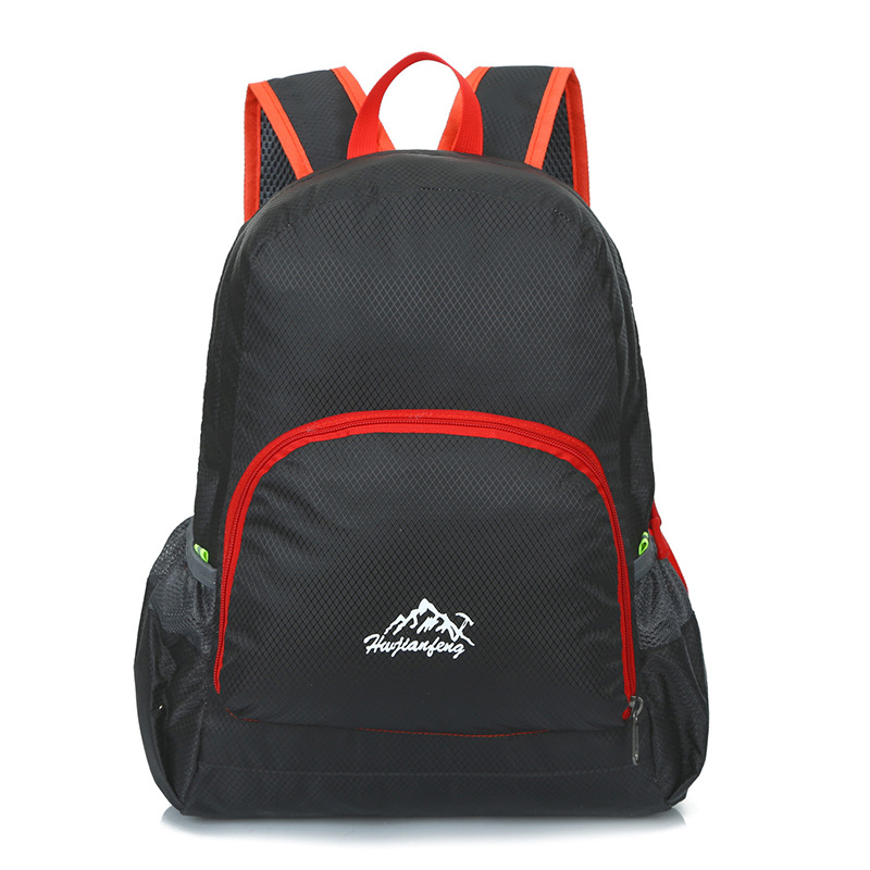 New Waterproof Unisex Men Backpack Travel Pack Sports Bag Pack Outdoor Mountaineering Hiking Climbing Camping Backpack For Male