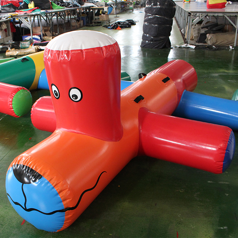 Water park toys Inflatable flotation apparatusWater park toys Inflatable flotation apparatus