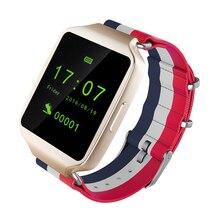 Sport Smart Watch Armbanduhr MTK2502 Bluetooth Smartwatch Fitness Tracker Passometer Call Nachricht Erinnerung Für Android iOS