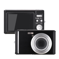 V700 2.4 Inch 18MP Gifts Recording 6X Optical Zoom High Definition LCD Screen Photography Digital Camera Professional Portable