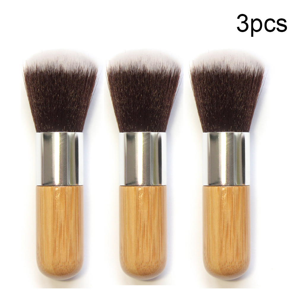 3PCS Soft Car Brush Cleaning Car Cleaning Tool Natural Boar Hair Brushes Auto Detail Tools Wheels Dashboard