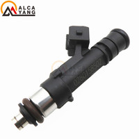 Genuine Flow Matched Fuel Injector Valve For Lada 110 1 5L 1995 0280158502 0 280 158