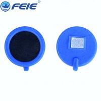 Многофункциональный массажер устройства цифровой ультразвуковой Hometype здравоохранения EA VF29 глаза футов руки талии массируя