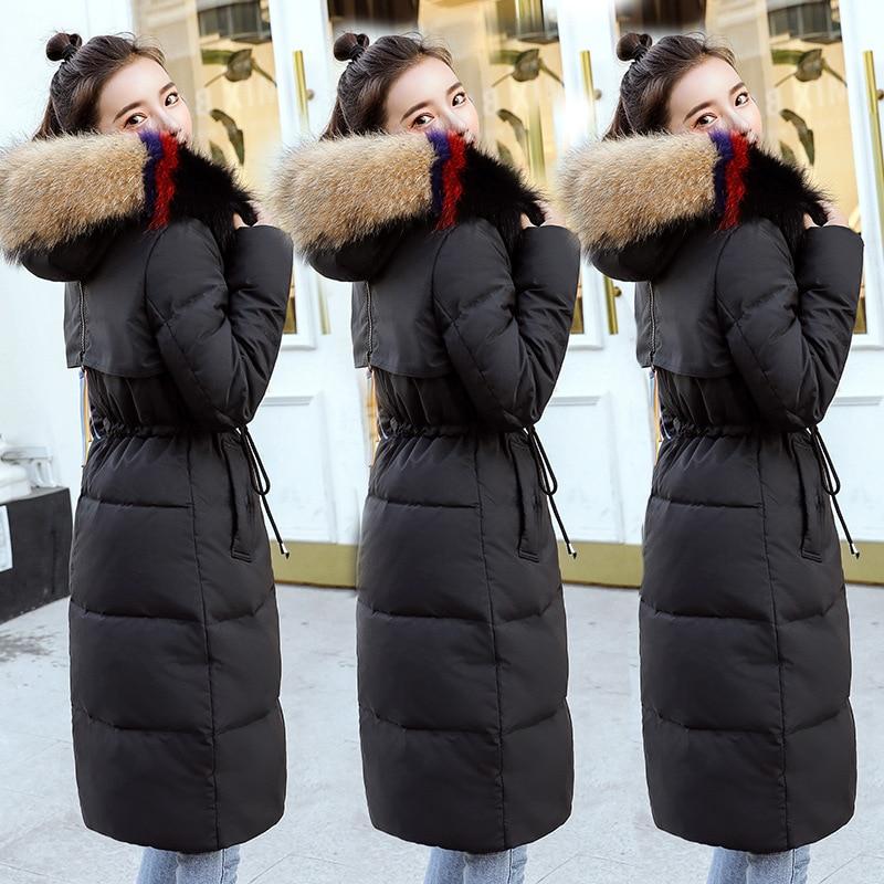 Z1802005   down     coat   female jacket women women's blend   coat   Long Winter Warm   Coat   Women Ultra Light 90% White Duck Jackets