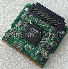 Рабочих станций и серверов 68pin SCSI Контроллер Карты SO-DIMM M7901 ADAPTEC AIC-7901X