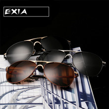Sunglasses for Men with Original Packages High Quality Design EXIA OPTICAL KD-8722 Series