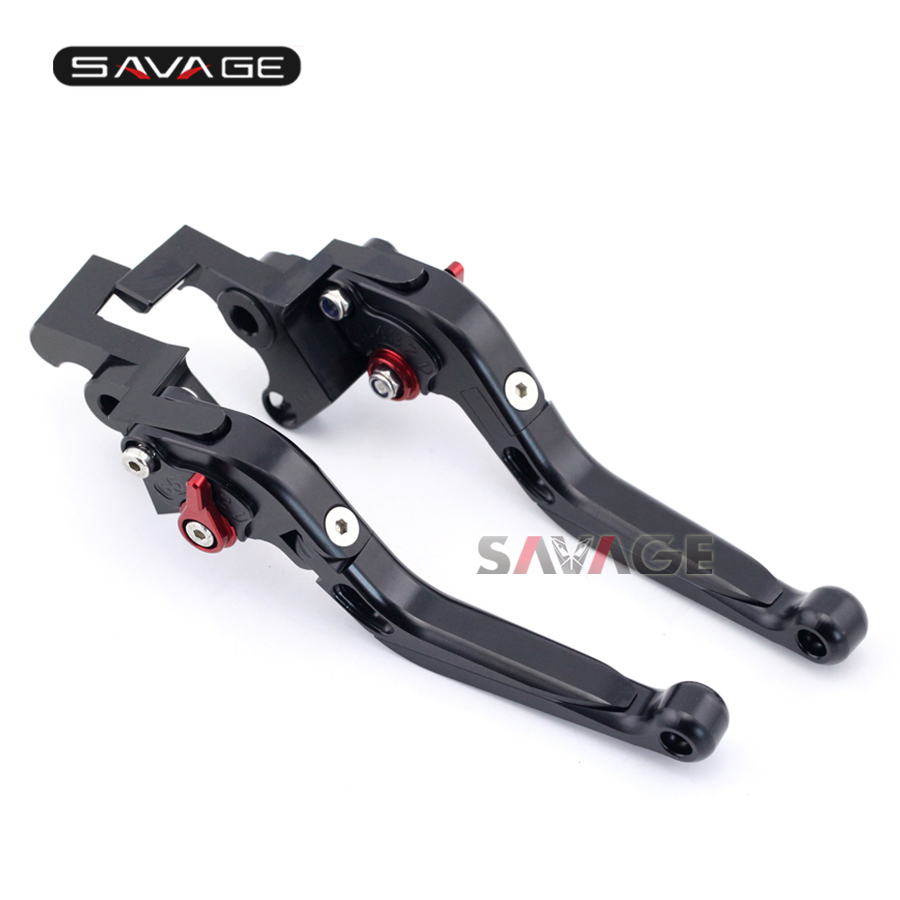 For MV Agusta F4/F4R 12-16, F4 750/1000/312R/312RR Motorcycle Aluminum Adjustable Folding Extendable Brake Clutch Lever Black hot sales for mv agusta abs plastic fairings 1 1 f4 1000 body kit 2005 2006 mv agusta f4 1000 05 06 red balck motorcycle cowling