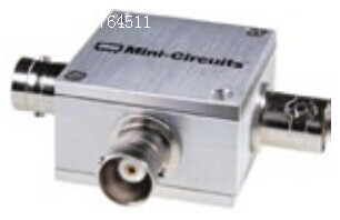 [BELLA] The New Mini-Circuits ZFSC-2-11+ 10-2000MHz Two BNC/SMA/N Power Divider
