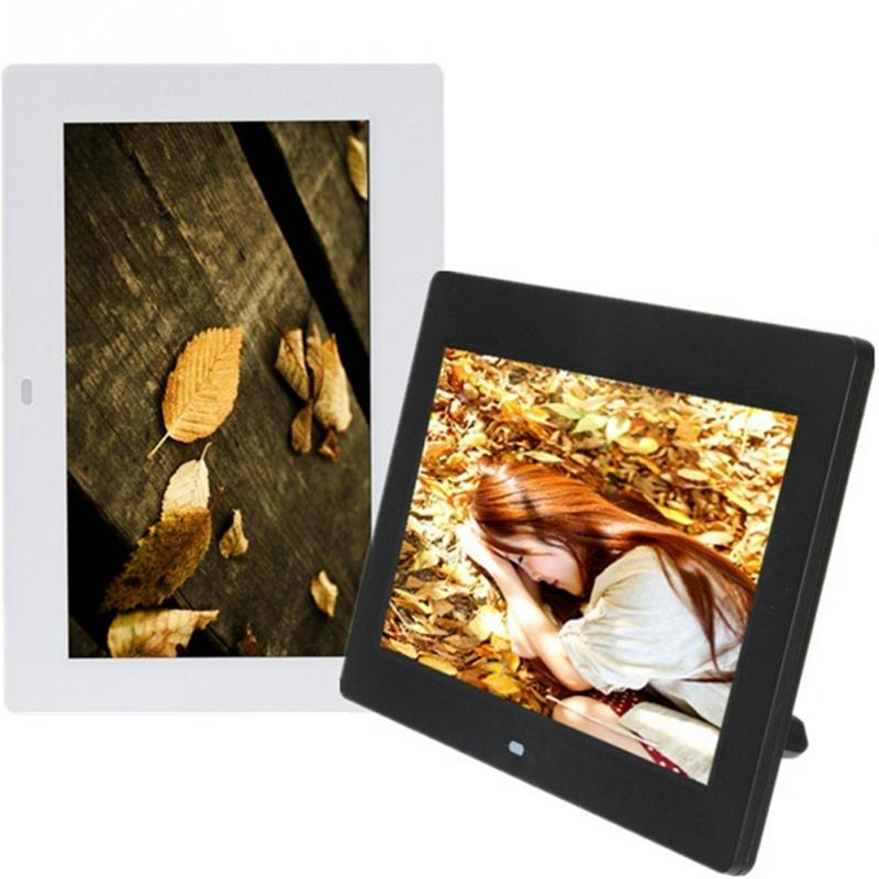top quality 101 hd tft lcd digital photo picture