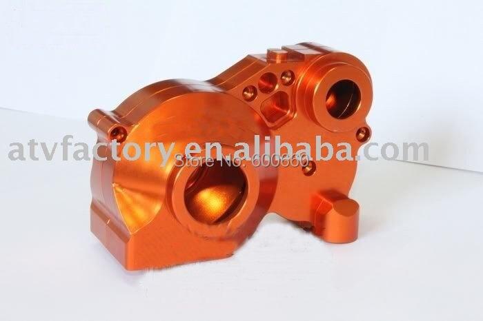 baja 5b metal differential gear cover