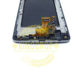 Image 4 - for LG G3 Mini LCD Display With Frame Digitizer Replacement for LG G3 S LCD Screen G3S D722 D724 Touch Screen LCD