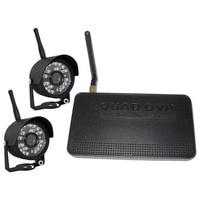 2.4Ghz Digital Signal Wireless 1V2 Baby Monitor