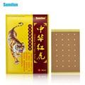 Sumifun 48 piezas = 6 Bags alivio del dolor Antistress cuerpo masajeador ungüento para las articulaciones alivio para las articulaciones yeso médico k00106