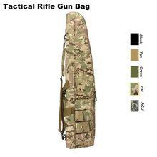 Outdoor Tactical Hunting Rifle case Gun Bag Air holsters Airgun pouch Protection Case With Shoulder Strap