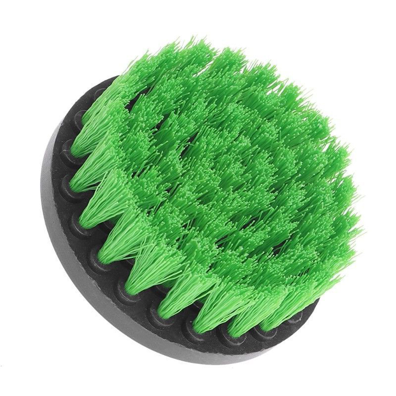 Brilliant Us 4 47 31 Off 1Pcs 4 Inch Power Cleaning Drill Brush Clean Brush Used On Electric Drill For Carpet Sofa Leather Plastic Wooden Cleaning Tools In Interior Design Ideas Philsoteloinfo