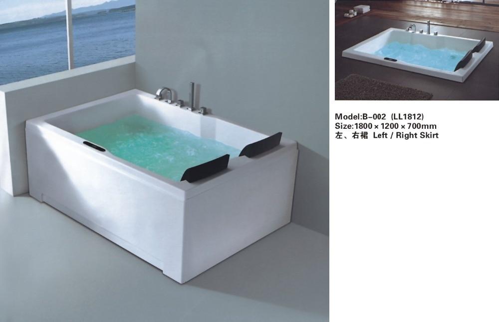 Foshan bathtub manufacturer acrylic bath tubs on Aliexpress.com ...