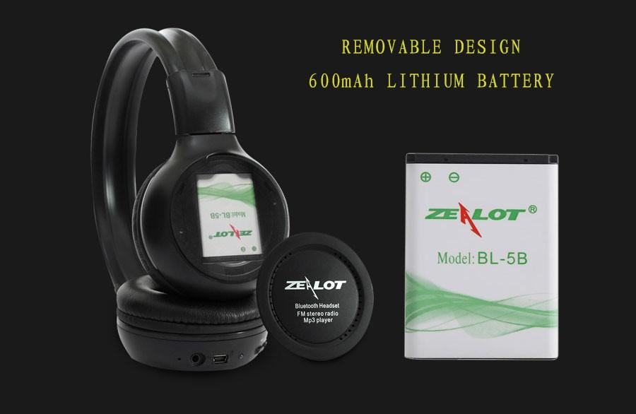Headphone Slot untuk gudang 8
