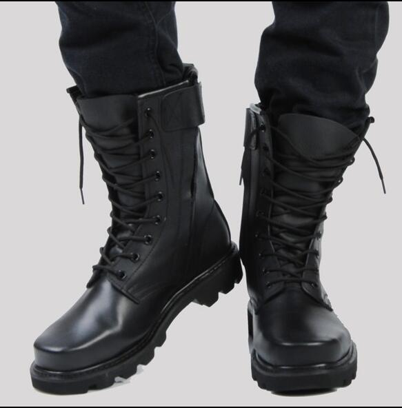 Compare Prices on Steel Toe Combat Boots- Online Shopping/Buy Low ...