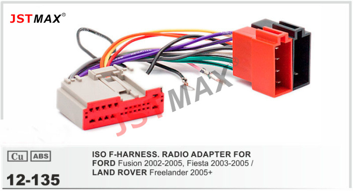ford fusion stereo wiring harness popular ford radio connector-buy cheap ford radio ... 2008 ford fusion stereo wiring diagram #11