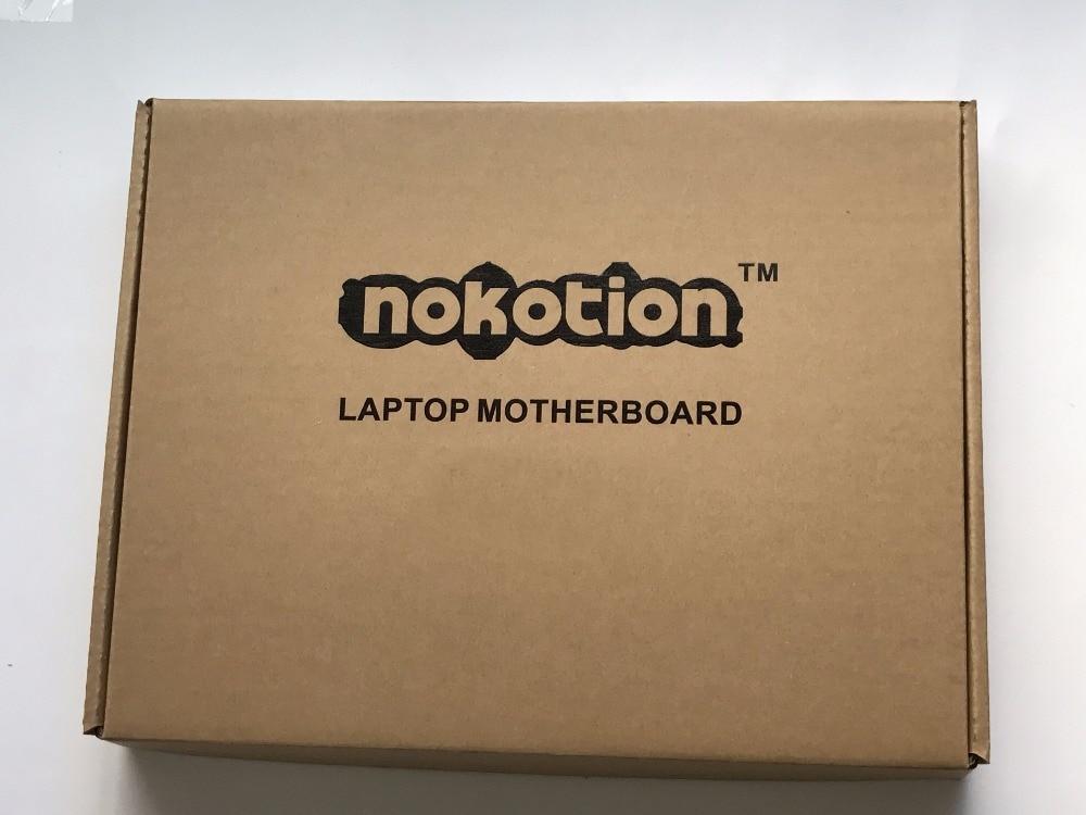 NOKOTION LAPTOP MOTHERBOARD for HP DV6000 V6000 V6100 V6200 V6400 443778-001 DA0AT8MB8H6 Mainboard nokotion laptop motherboard for acer aspire 5820g 5820t 5820tzg mbptg06001 dazr7bmb8e0 31zr7mb0000 hm55 ddr3 mainboard