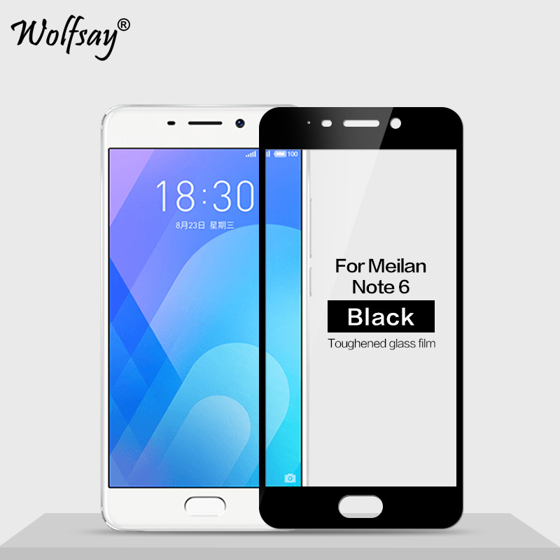 Round Edge Screen Protector Meizu M6 Note Tempered Glass M6 Note M721H Glass for Meizu M6 Note Full Cover Protective Film 5.5Round Edge Screen Protector Meizu M6 Note Tempered Glass M6 Note M721H Glass for Meizu M6 Note Full Cover Protective Film 5.5