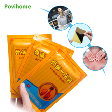 40pcs Pain Patches Self Heating Chinese Herbal Medical Plaster Rheumatoid Arthritis Joint Body Muscle Sticker D1137 herbal muscle