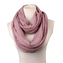 Women Polyester Scarf