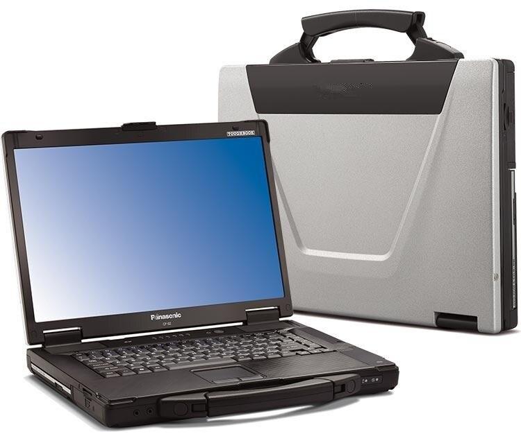 cf52 toughbook cf 52 used car diagnostic font b laptop b font font b ram b