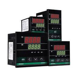 Inteligentny wyświetlacz cyfrowy regulator temperatury CHB902 CHB401 CHB402 CHB702