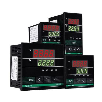 Intelligent Digital Display Temperature Controller CHB902 CHB401 CHB402 CHB702