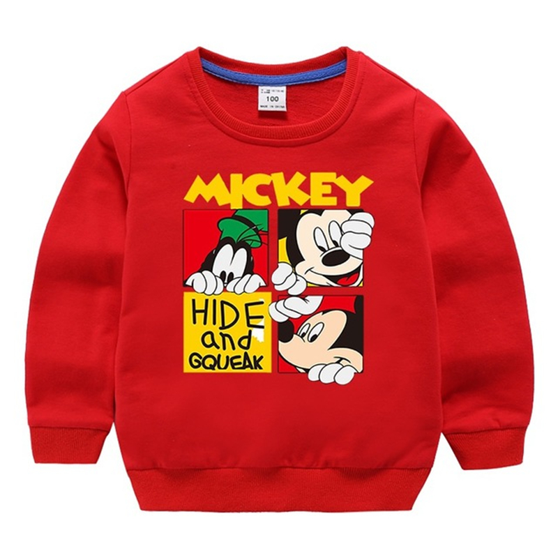 f3a2cf1f7 Buy mickey mouse sweaters and get free shipping on AliExpress.com