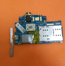 Used Original mainboard 2G RAM+16G ROM Motherboard for DOOGEE Turbo2 DG900 MTK6592 Octa Core 5″ FHD 1920×1080 Free shipping