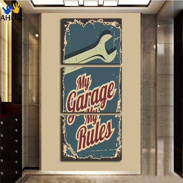 Inspiratie Quote Canvas Schilderij Poste Muur Foto Woonkamer Thuis ...