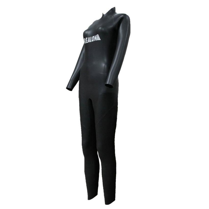 REALON Неопренов костюм за жени 3мм CR - Спортно облекло и аксесоари - Снимка 4