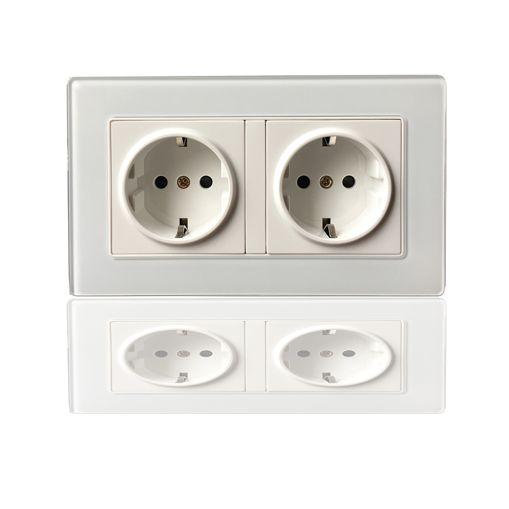 popular double outlet buy cheap double outlet lots from double outlet