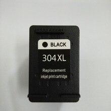 Черный чернильный картридж для hp 304 304xl для hp Deskjet 3700 3720 3730 3732 принтер для hp 304 чернильный картридж