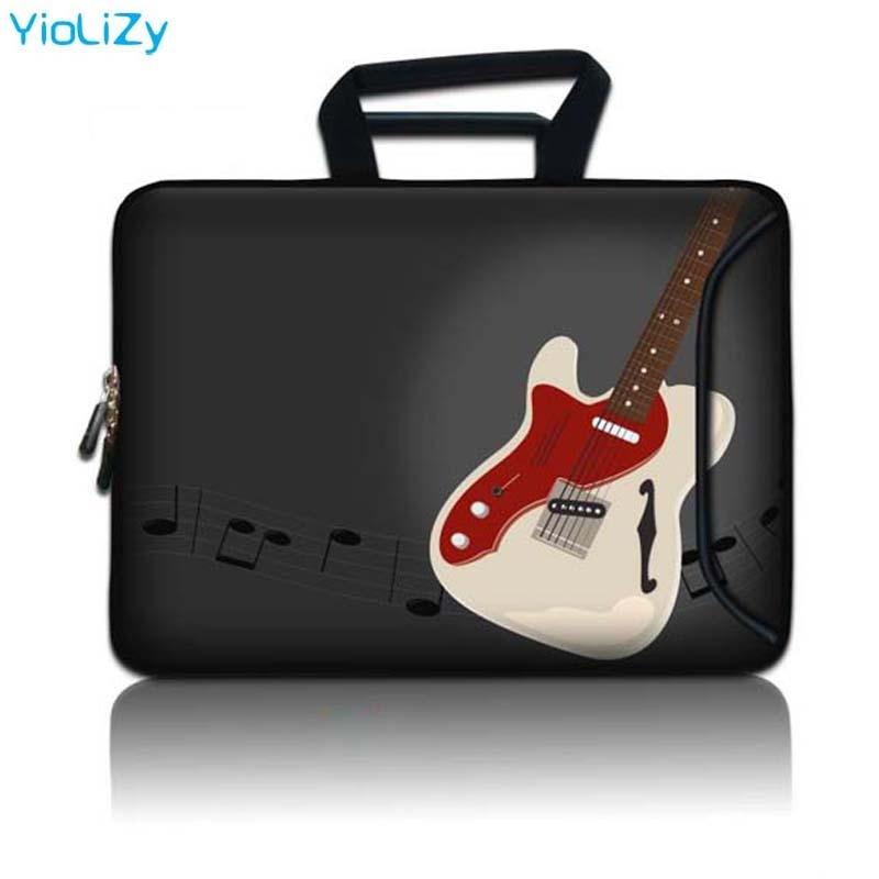 Mulheres Bolsa 10 12 13.3 15.6 17.3 polegada Laptop maleta com bolso tablet Caso men manga Notebook Para Samsung HP SBP-23027