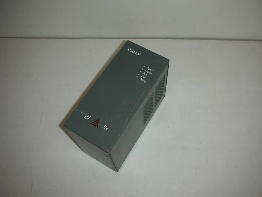 1PC USED Xinhua XCU-net DCS1PC USED Xinhua XCU-net DCS