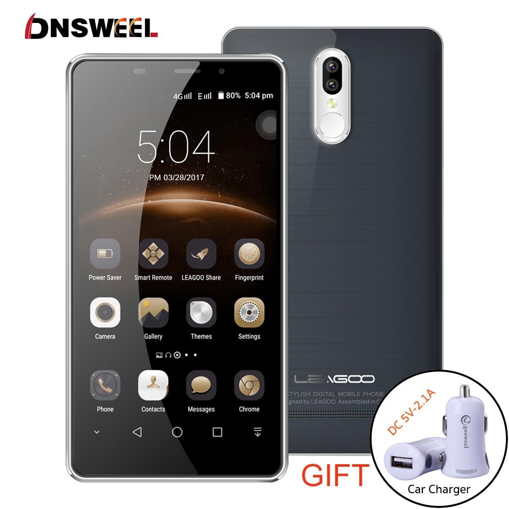 REGALO Leagoo M8 Pro Smartphone 5.7 \