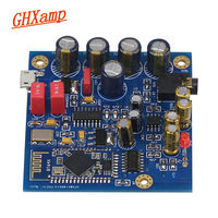 Csr64215 블루투스 4.2 디코드 보드 dac es9023 i2s 독립 디코딩 hifi ad823 aptx 이어폰 앰프 액티브 스피커