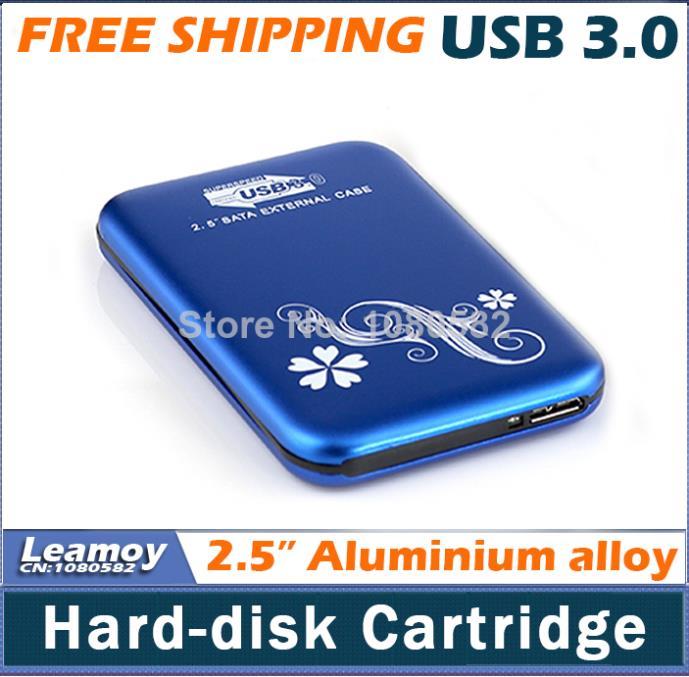 USB3.0 2.5 inch Hard Drive box, HDD SATA Disk Enclosure,USB External Enclosure hard-disk cartridge - Tomato International Trade Co. Ltd. store