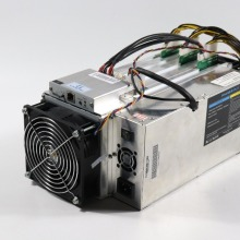 Б/у INNOSILICON T2 17.2TH/s с БП Asic Bitcoin BTC BCH Miner лучше чем Antminer S9 S9j S17 T17 Whatsminer M3 M3X Ebit E10