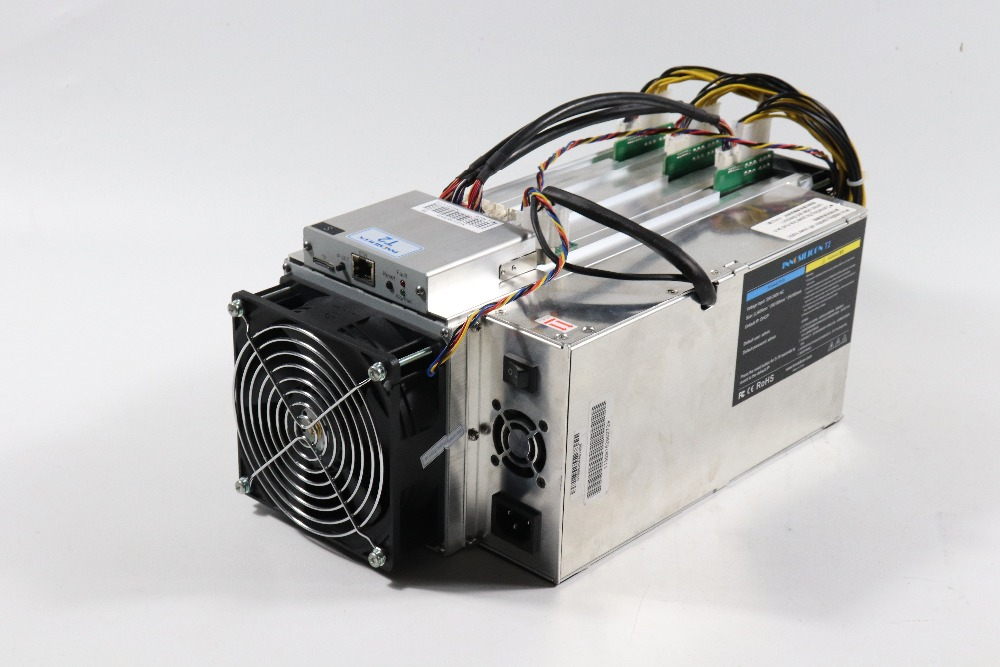 Used INNOSILICON T2 17.2TH/s With PSU Asic Bitcoin BTC BCH Miner Better Than Antminer S9 S9j S17 T17 Whatsminer M3 M3X Ebit E10