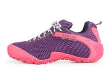 Women outdoor hiking shoes womens mesh fabric breathable outdoor sneakers ladies walking climbing trekking camping sneakers цены
